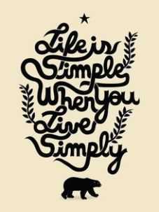 simple living quote3