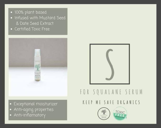 squalane serum info